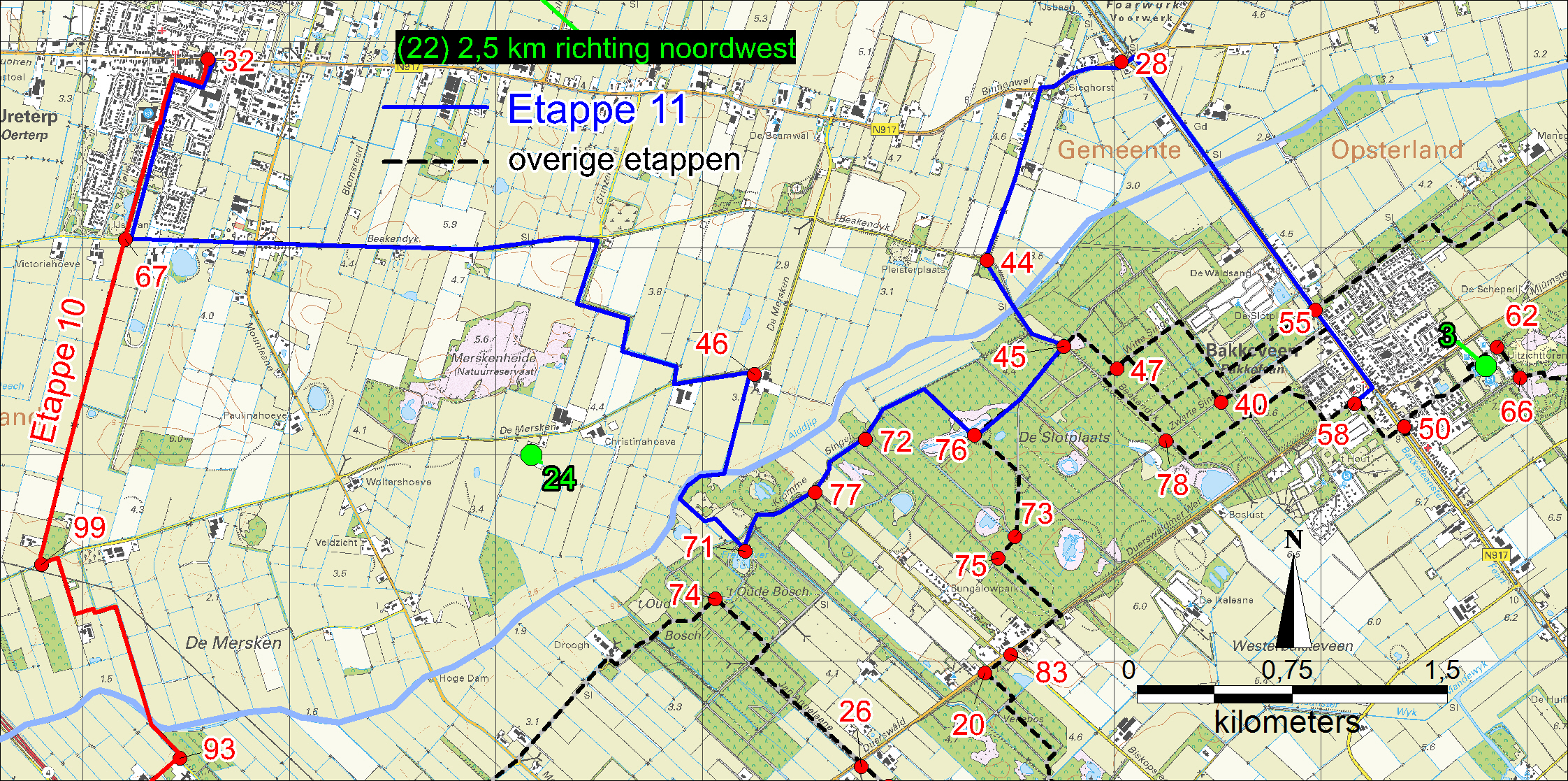 map 11
